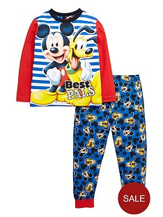 mickey-mouse-boys-best-pals-pyjamas
