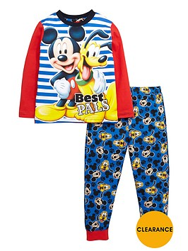 mickey-mouse-boys-best-pals-pyjamas