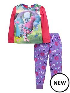 trolls-pyjama