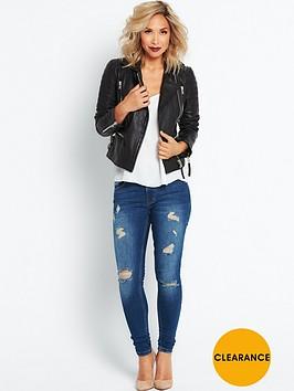 myleene-klass-quilted-leather-biker-jacket-black