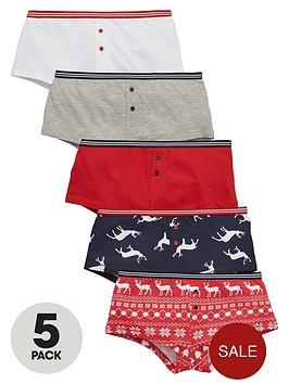 v-by-very-boys-christmas-briefs-5-pack