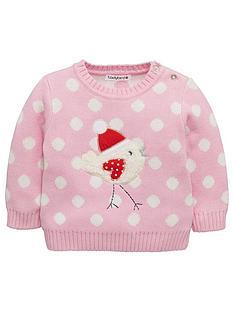 ladybird-baby-girls-xmas-jumper