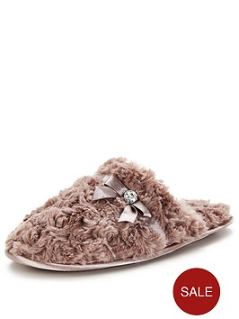 v-by-very-sookienbspcurly-faux-fur-mule-slippernbsp