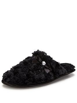 v-by-very-sookie-curly-faux-fur-mule-slippersnbsp