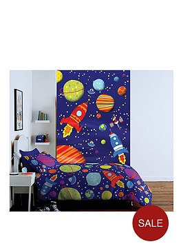 catherine-lansfield-space-wall-art