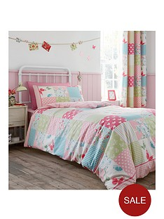 catherine-lansfield-canterbury-patchwork-curtains