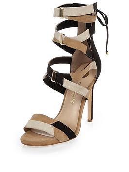river-island-river-island-colourblock-tie-up-high-sandal