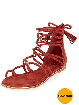 river-island-plaited-tie-up-sandal