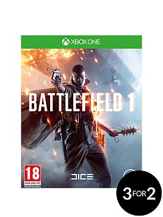 xbox-one-battlefield-1-standard-edition