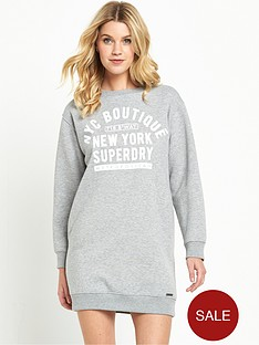 superdry-soho-sweat-dress-grey-marl