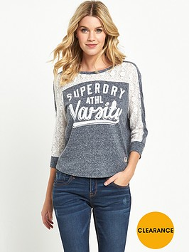 superdry-lace-football-top-rugged-grey