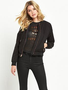 superdry-alia-bomber-black