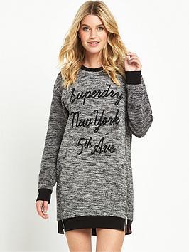 superdry-embroidered-cut-amp-sew-dress-blackwhite