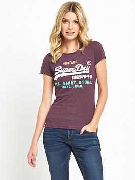 superdry-shirt-shop-tri-t-shirt-royal-blood-marl