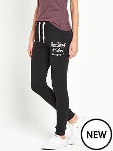 superdry-super-skinny-applique-jogger