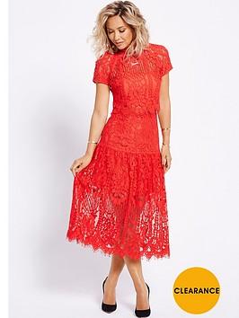 myleene-klass-scalloped-lace-midi-dress