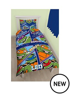 teenage-mutant-ninja-turtles-dimensions-reversible-single-duvet-cover-and-pillowcase-set