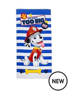 paw-patrol-paw-patrol-pawsome-towel
