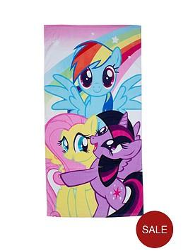my-little-pony-equestrianbsptowel