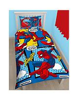 Webhead Single Duvet Cover Set