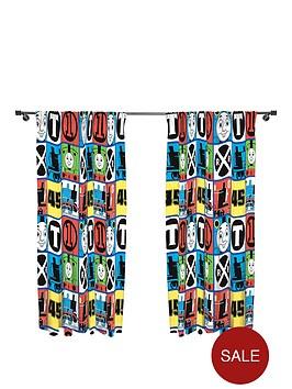 thomas-friends-thomas-team-pleated-curtains