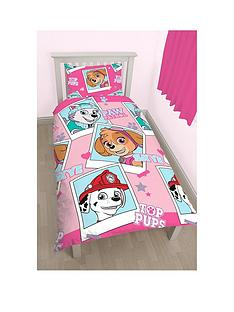 paw-patrol-stars-reversible-single-duvet-cover-and-pillowcase-set