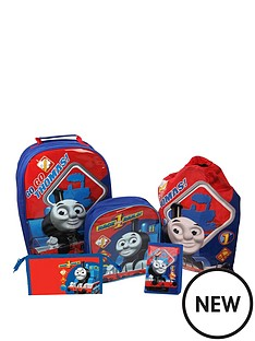 thomas-friends-thomas-5-piece-luggage-set