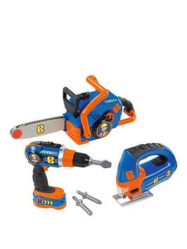 Bob The Builder Power Tools Set