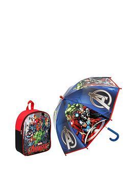 the-avengers-avengers-backpack-and-umbrella-set