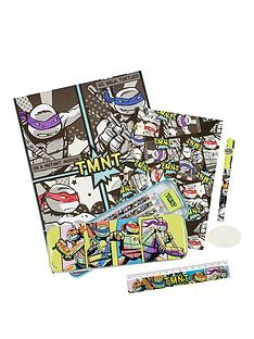teenage-mutant-ninja-turtles-turtles-bumper-stationery-set
