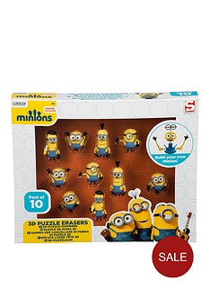 minions-minions-puzzle-erasers