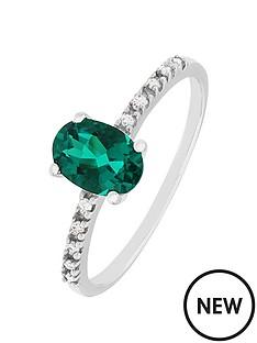 love-gem-sterling-silver-diamond-set-created-emerald-ring