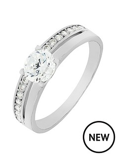 love-gold-9ct-white-gold-cubic-zirconia-engagement-style-ring