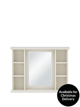 lauren-hallway-mirror-with-shelves--cream