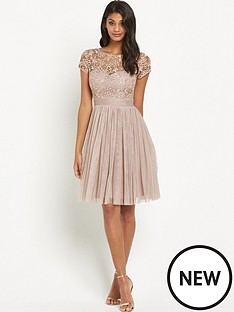 little-mistress-little-mistress-lace-and-mesh-prom-dress