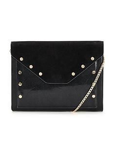 v-by-very-studded-clutch