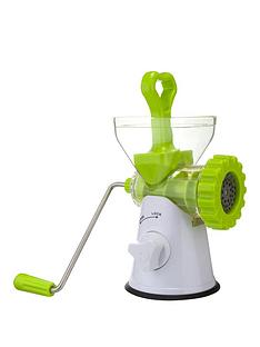 apollo-la-vida-verde-manual-meat-mincer