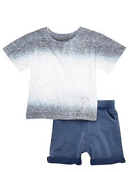 river-island-mini-boys-faded-t-shirt-and-joggers-setnbsp