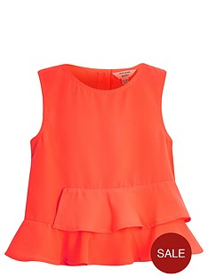 river-island-mini-girls-red-peplumnbsptop