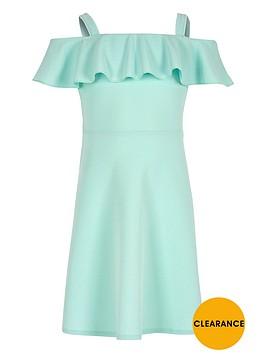 river-island-girls-bardotnbspskater-dress