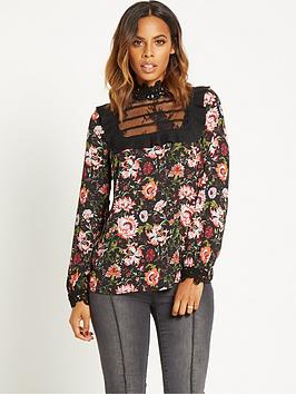 rochelle-humes-victoriana-lace-blousenbsp