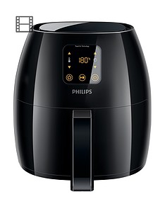 philips-philips-hd924090-12kg-airfryer-xl-black