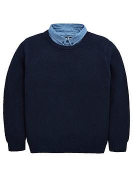 v-by-very-boys-knitted-mock-shirt-jumper