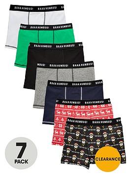 v-by-very-boys-christmas-trunks-7-pack