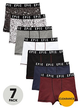 v-by-very-boys-epic-trunks-7-pack