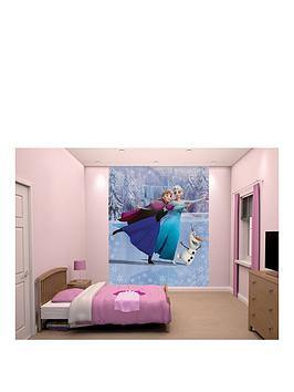 Walltastic Disney Frozen Wall Mural New Design Part 90