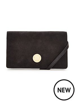 ted-baker-ted-baker-suede-metal-detail-shoulder-strap-clutch