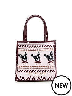 ted-baker-mini-dog-fairisle-icon-shopper