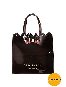 ted-baker-ted-baker-glitter-amp-bow-detail-large-icon-shopper