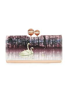 ted-baker-swan-lake-purse
